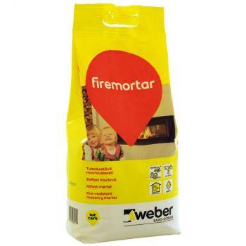Weber Fire Mortar 15kg