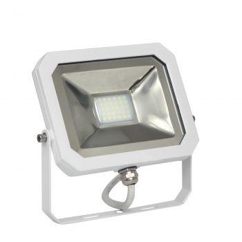 Prožektor LED 20W õhuke valge