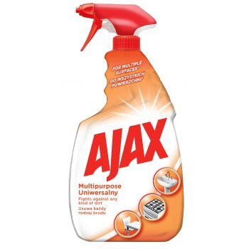 Puhastusvahend universaalne AJAX Spray 750ml