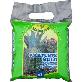 Muld Matogard 1L kaktustele sinine