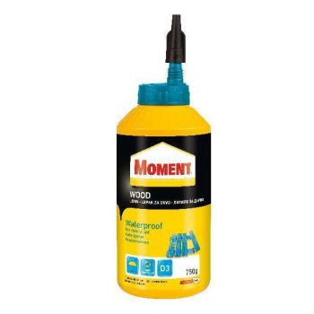 Henkel moment wood VK 750g