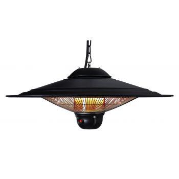 Infrapuna soojuskiirgur Veltron UFO Ceiling LED 2,5kW 4744784010102