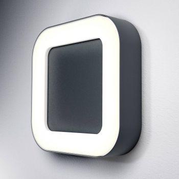 Valgusti Endura style square tumehall