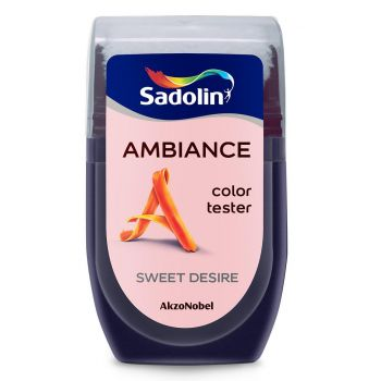 Ambiance tester Sadolin 30ml sweet desire