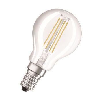 LED lamp 6,5W 827 E14 Sstar Retrofit dimmer FS1