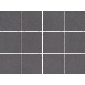 Põrandaplaat Amalfi Brown 10x10cm MK 1289