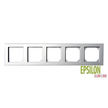 Raam Epsilon 5-ne metallik 4770025871676