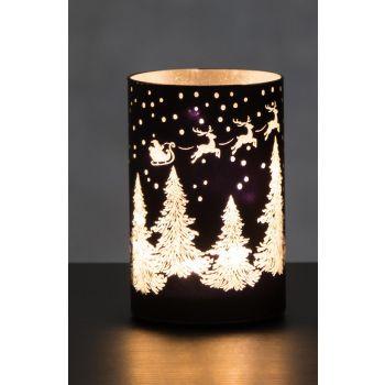 Jõuluvalgusti LED Jõulupuud 6410413217096