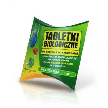 Bioloogilised tabletid 1tk 5907796398166