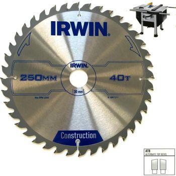 Saeketas Irwin 315x30x40T 3,2mm 5706918972143