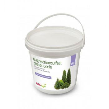 Magneesiumsulfaat okaspuudele 1kg