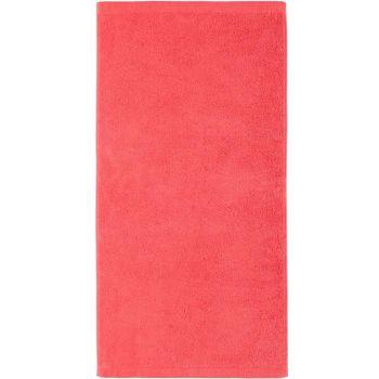 Froteerätik Cawö Life Style 30x50cm roosa