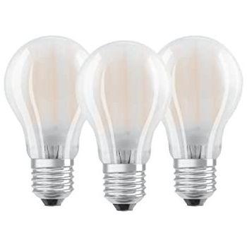 LED lamp 7W E27 3tk