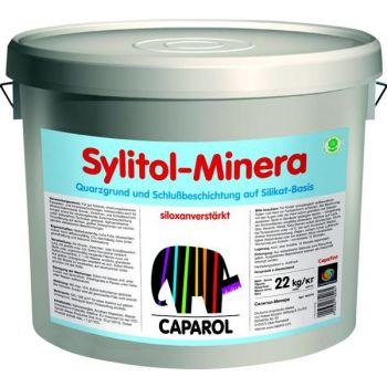 Caparol sylitol minera 22kg