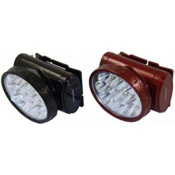Laetav pealamp Tiross LED13 TS-776