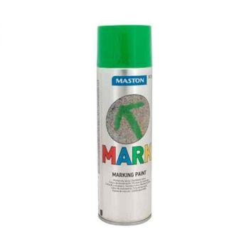 Marker Maston 500ml roheline 6412494010023