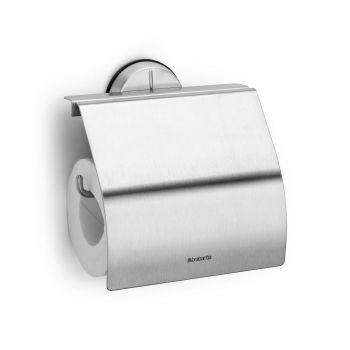 WC-paberihoidja Brabantia roostevaba 8710755427626