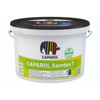 Sisevärv Caparol Samtex 7 B3 NE 2,35L 5907591935382