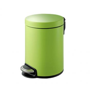 Prügikast Eko Serene 5L roheline
