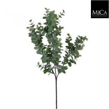 Kunstlill eukalüpt roheline 65cm