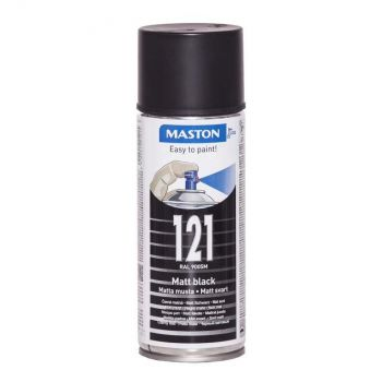Maston must matt 400ml