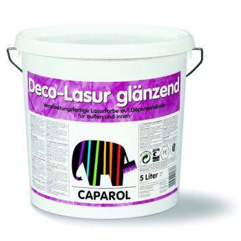 Capadecor Deco Lasur 2,5L läikiv