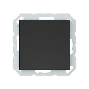 Veksellüliti QR süvistatav raamita must