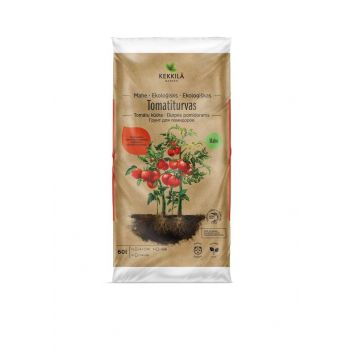 Mahe tomatiturvas Kekkilä 60L 4742449000079