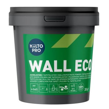 Kiilto Wall Eco tapeediliim 250g 6411511041255