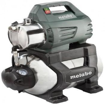 Veeautomaat Metabo HWW 4500/25 inox+ 4007430239495