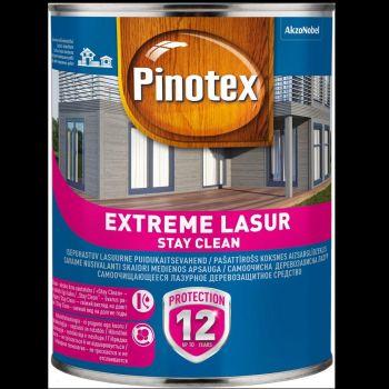Puidukaitsevahend Pinotex Extreme Lasur CLR 1L
