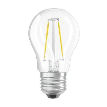 LED lamp 4W 827 E27 Ledstar Retrofit