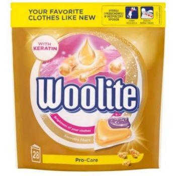 Geelkapslid Woolite dual PRO-CARE 28 TK 5900627070583