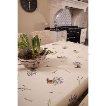 Vakstu 150-114 1,4m lavendel