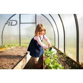 Ehita taimedele oma kodu