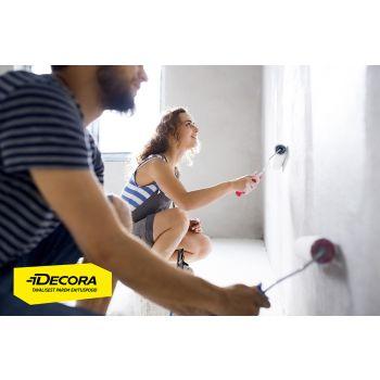 Kuidas valmistada sein ette värvimiseks?
