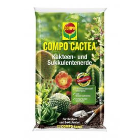 Muld kaktustele 5L Compo