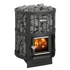Saunaahi puukütte keris Harvia Legend 150