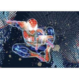 Fototapeet 1-426 Spiderman Neon