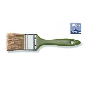 Pintsel polüester+naturaalkarv 70mm