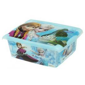 Kast Frozen 10L sinine