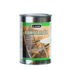 Amello aiamööbli õli 1L