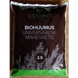 Muld Ussimo Biohuumus 2,5L