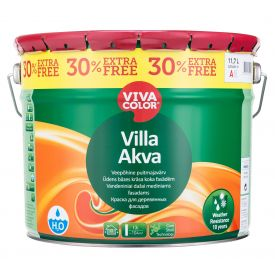 Villa Akva A 11,7L