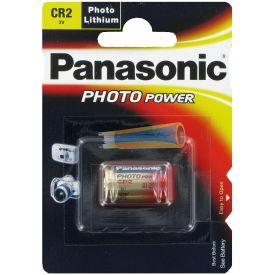 Panasonic patarei CR2