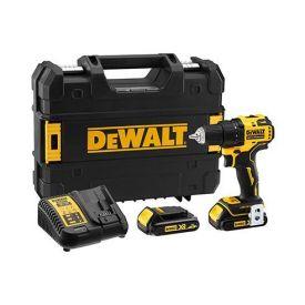 Akutrell DeWalt DCD708S2T 5035048709702