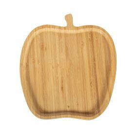 Vaagen Bamboo Home õunakujuline