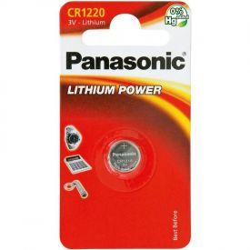 Panasonic patarei CR1220