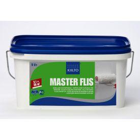 Tapeediliim Kiilto Master Flis 5L