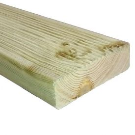 Terrassilaud 28x95x3000mm roheline 28953000